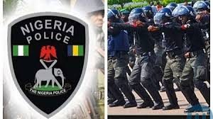 Nigeria police shortlisted candidate