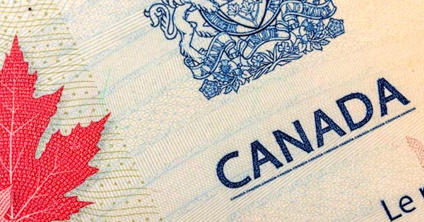 how to apply for a canadian visa