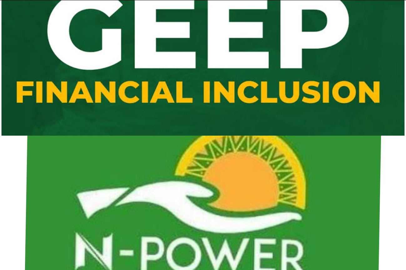 GEEP Loan for Npower