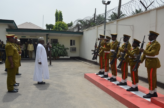 ndlea narcotic officer training