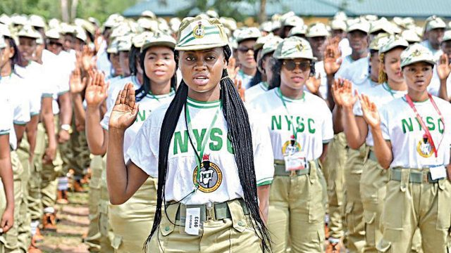 NYSC Monthly Clearance